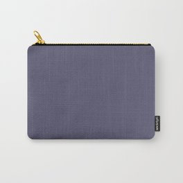 Smoky Colour Carry-All Pouch