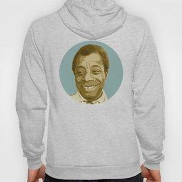 James Baldwin Hoody
