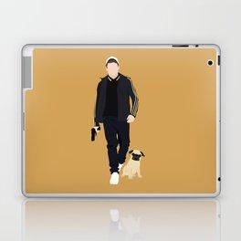 Kingsman, Eggsy, JB Laptop & iPad Skin