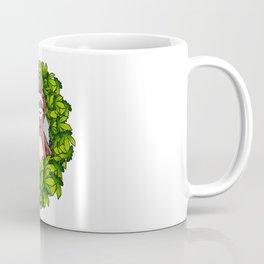 Stoned Sloth | Weed Cannabis THC CBD Ganja Coffee Mug