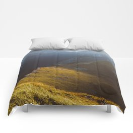 Just go - Landscape and Nature Photography Comforters
