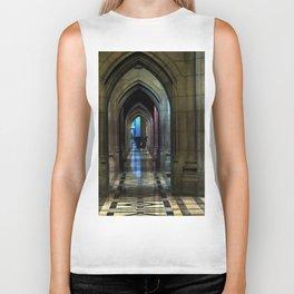 Washington National Cathedral, D.C. Biker Tank