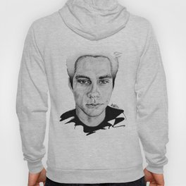 Dylan O'Brien / Void Stiles Hoody