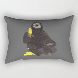 Slowmo Rectangular Pillow