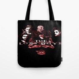 My Lost Vampires Tote Bag