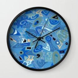 Gladys Wall Clock
