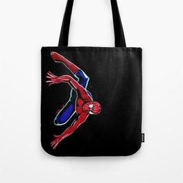 Webslinger Tote Bag