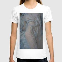 Wet Fabric T-shirt