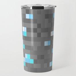 Diamond Ore Travel Mug