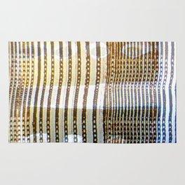 Combed Texture II Rug