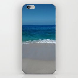Siete colores iPhone Skin