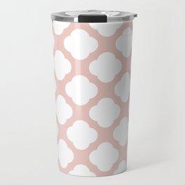 Quartzo cute Travel Mug