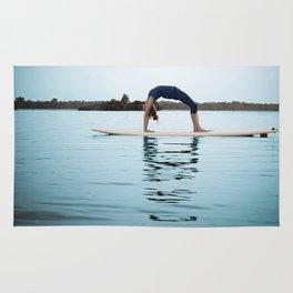 SUP Yoga Rug