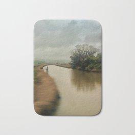 American River Bath Mat