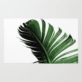 Banana Leaf Rug