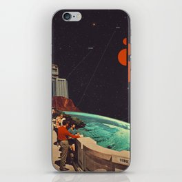 Hopes And Dreams iPhone Skin