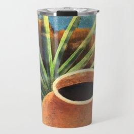 Agave Moods 1 Travel Mug