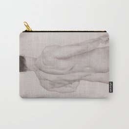 Inercia, Alex Chinea Pena Carry-All Pouch