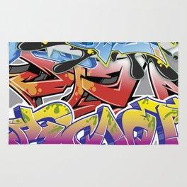 Graff Montage Rug