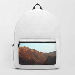 Valle de la luna Backpack