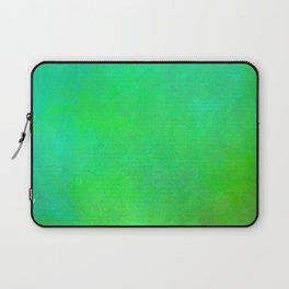 Shamrock Field 01 Laptop Sleeve