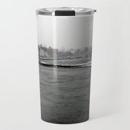 Darkhouse. Travel Mug