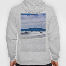White Sands N.M. Hoody