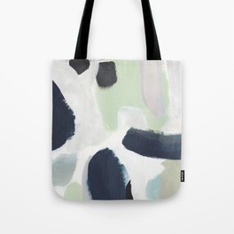 For You Blue Tote Bag