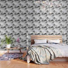 Love in air Wallpaper