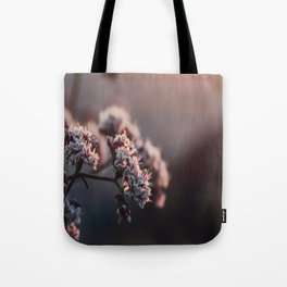 Just Takes Time Tote Bag