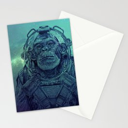 Apex-XIII: Mission I Stationery Cards