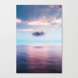 Dream cloud Canvas Print