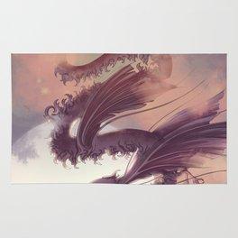 Dream Dragon Rug