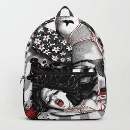 Sacrifice Of The Bastet Ingenue Backpack