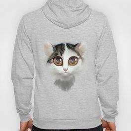 Kitten 1 Hoody
