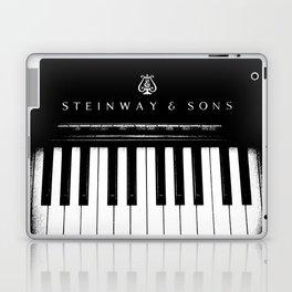 Grand Piano-Musician-Music-Keyboard Laptop & iPad Skin