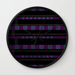 Shama Wall Clock