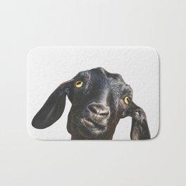 Billy Goat Bath Mat