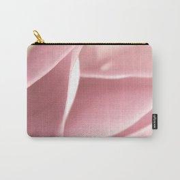 magnolia petals /Agat/ Carry-All Pouch