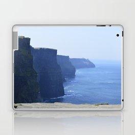 Cliffs of Moher in Ireland Laptop & iPad Skin