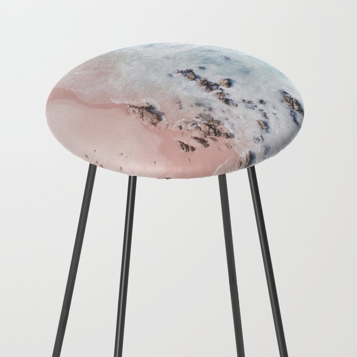 sea bliss Counter Stool