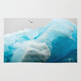 Iceburg Rug