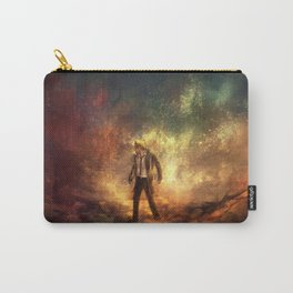 Carrying Hell Carry-All Pouch
