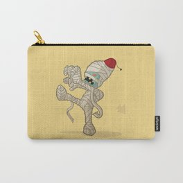 Mon-stars!: The Mummy Carry-All Pouch