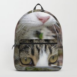 My Hunting Cat Backpack