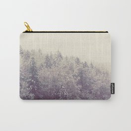 the world as i imagine c.s. lewis envisaged it Carry-All Pouch