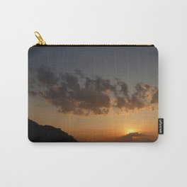 Sunset III Carry-All Pouch