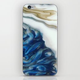 Flow iPhone Skin