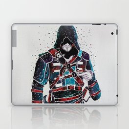 Edward Kenway Laptop & iPad Skin