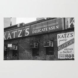Katz V Rug
